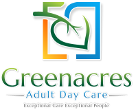 Greenacres Adult Day Care - Logo